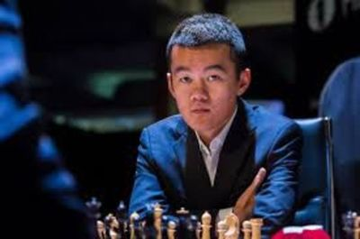 Carlsen pierde contra Ding, Nakamura bate a Dubov