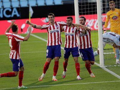 Atlético de Madrid anuncia dos positivos por Covid-19