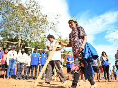 Itaipú conmemora el Día de los Pueblos Indígenas y ratifica asistencia