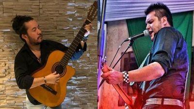 El nuevo escenario de los músicos del Paraguay