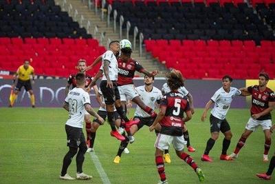 HOY / Atlético Mineiro, con Alonso, amarga el debut de Torrent en Flamengo