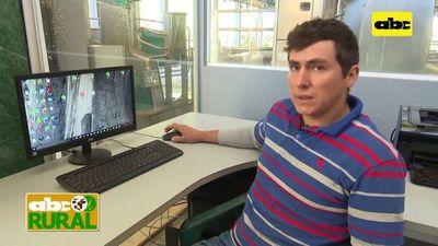 Abc Rural: Manejo de ordeñadora robot desde la oficina