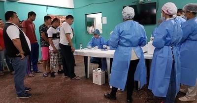 Familiares de interno de Tacumbú denuncian falta de atención ante posible caso de coronavirus