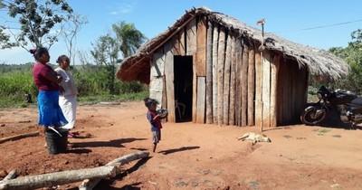 Comunidad indígena Tekoha Sauce solicitará ante el Senado la restitución de sus tierras