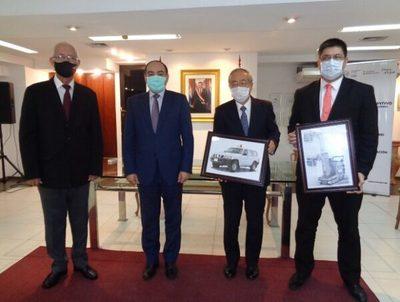 Japón dona USD 2,7 millones para la lucha contra la pandemia
