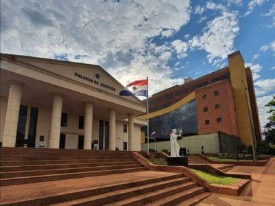 Jueces benefician con prisión domiciliaria a personas ligadas al narcotráfico