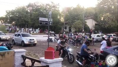 """Covid-19: Areguá en """"modo turismo"""" • Luque Noticias"""