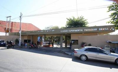 HOY / FIUNA dispone cierre temporal de su sede tras detectarse caso positivo de COVID-19