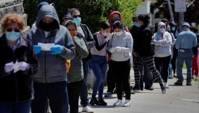 Reportan 3 muertos y 202 casos de Coronavirus.