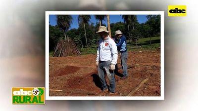 Abc Rural: Hermanos unidos hacen historia en horticultura