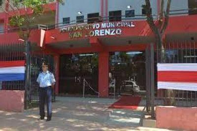 Junta Municipal de San Lorenzo va a cuarentena, funcionario dio positivo al COVID-19