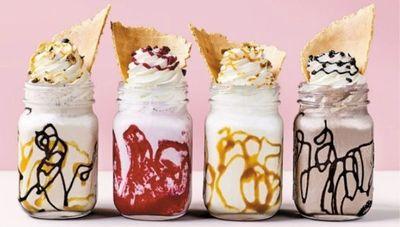 La primera tienda de Häagen-Dazs en Paraguay propone un explosión de sabores