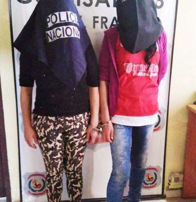 Dos mujeres son perseguidas y  detenidas por vecinos en Franco – Diario TNPRESS
