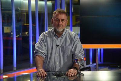 """Benigno López: Volver a fase cero """"sería catastrófico"""""""
