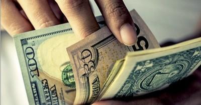 BCP vendió casi 1.000 millones de dólares para evitar que dólar suba