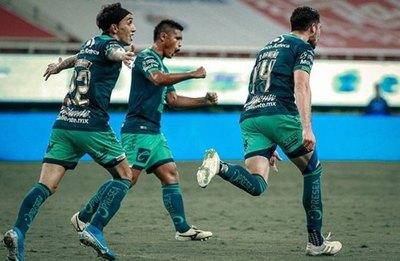 Varios paraguayos se destacaron en México