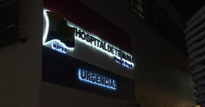 Denuncian intento de estafa por parte de presuntos funcionarios del Hospital de Trauma