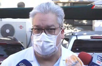 INERAM suma dos fallecidos más por Covid-19, confirma director