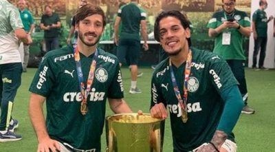 Palmeiras gana en penales al Corinthians y conquista su 23 título Paulista