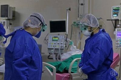 COVID-19: La idea es que los pacientes no ingresen a terapia, sostiene doctora