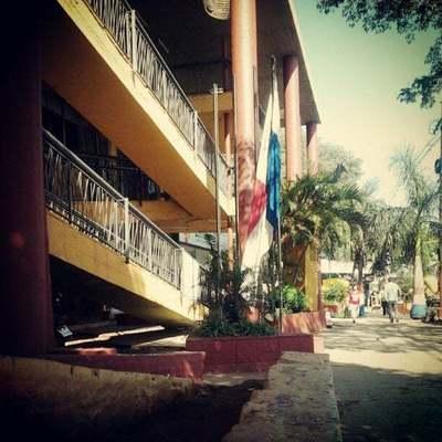 Funcionario de municipalidad de Fernando de la Mora dio positivo a COVID-19