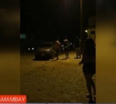 Sicariato en Amambay: Un joven de 15 años falleció acribillado