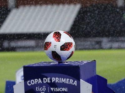 Nuevo caso positivo en el fútbol paraguayo