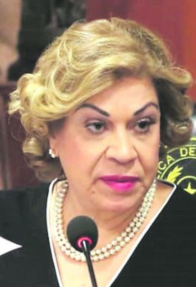 Rechazan traslado de dos juzgados de Iruña a Naranjal y hay versiones de coimas a ministra – Diario TNPRESS