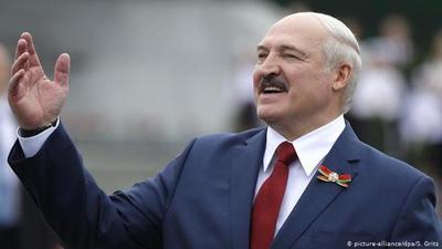 """Elecciones en Bielorrusia: Lukashenko, el """"último dictador de Europa"""", vuelve a """"ganar"""""""