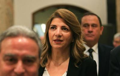 Líbano: Ministra de Justicia renuncia e insta a sus demás colegas a dimitir colectivamente