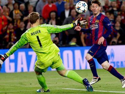 El curioso dato de los enfrentamientos Barcelona vs. Bayern