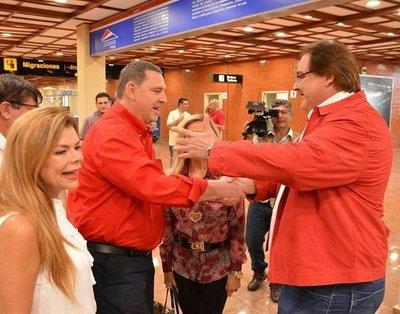 "Operación ""Cicatriz"" también involucra a González Vaesken"