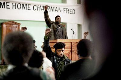 """""""Judas y el Mesías Negro"""" pondrá en pantalla el legado de Fred Hampton"""