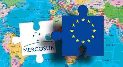 Esperan firmar el acuerdo entre UE y Mercosur para fin de año