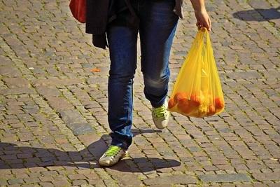 Paraguay se despedirá de las bolsas de un solo uso, afirma supermercadista