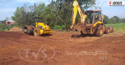 La anhelada Unidad Familiar de Federico Chávez ya se encuentra en proceso de construcción