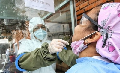 HOY / Salud promete solucionar merma de test Covid y anuncia plan para superar las 4000 pruebas
