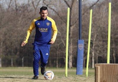 Equipos argentinos arrancan la primera semana de entrenamientos