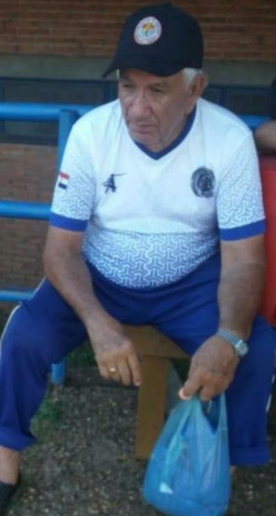 Fallece el Prof. Antonio Zayas