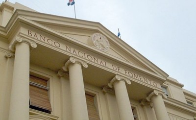 BNF suspende la atención al público en Minga Guazú y San Alberto