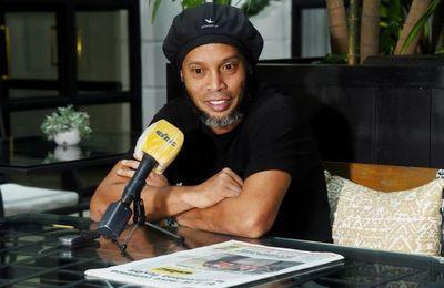 Juez fija fecha para la audiencia preliminar en el caso Ronaldinho