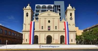 Cultura intervendrá para evitar mamarrachos con la Catedral