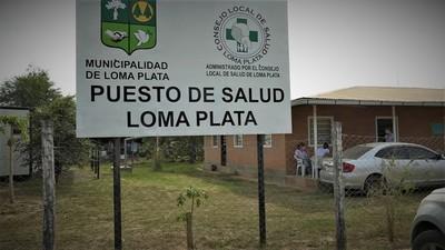 Puesto de Salud destaca apoyo recibido desde la municipalidad y XVI Región Sanitaria