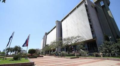 Informan sobre un caso positivo de Covid-19 en el BCP – Prensa 5