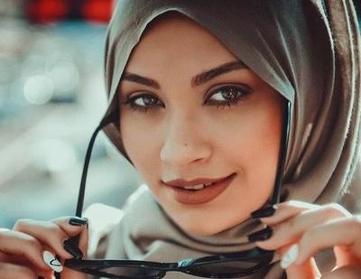 'Fafá', la musulmana de CDE que busca ser una influencer conocida