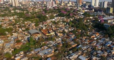 Obras en cauce Antequera y Tacuary beneficiará a 1.000 familias de la Chacarita