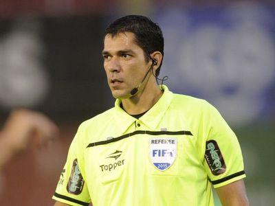 Los árbitros de la fecha más candente del Apertura 2020