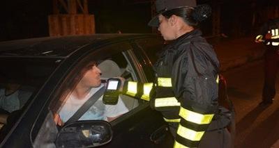 Si un conductor está en desacuerdo con primer resultado tiene derecho a someterse a otra prueba, dicen