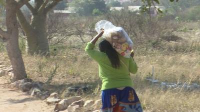 Un breve alivio: 537 alumnos se beneficiarán con almuerzo escolar en Yalve Sanga