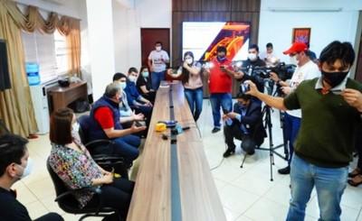 Autoridades sanitarias acompañan plan gradual de apertura fronteriza